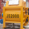 Ready-Mix Concrete Mixer Hot Sale in India (Js2000)