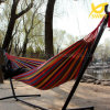The Fashion Leisure Outdoor Canvas Hammock