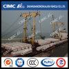 Cimc Huajun Fuel/Oil/Gasoline/Diesel/LPG Tanker Exported in Bulk Quantity