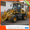 Ce Snow Tyre Hydraulic Transmission Small /Mini Wheel Loader Zl12