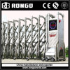 2017 Newest Steel Retractable Folding Gate