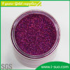 Laser Red Glitter Powder for Decoration