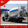 6-12m&Sup3 Concrete Mixer Truck for Sale