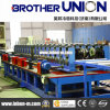 Adjustable Cable Tray Roll Forming Machine