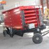 18m Working Height Hydraulic Work Platform