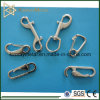 Stainless Steel Swivel Spring Snap Hook