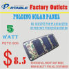 5W Portable Solar Charger Bag for Mobilephone (PETC-S05)