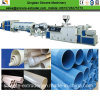 PVC-U Water Well Filter Threading Pipe Extrusion Line/Making Machine