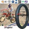 Top Quality Bike Butyl Rubber Inner Tube (120/80-17)
