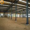 Easy and Fast Assembling Steel Structure Warehouse (CH-03)