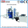 Semi-Automatic Small Concrete Block Machine (QT3-15)
