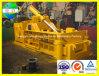 Hydraulic Metal Scrap Baler with High Quality (YDF-130A)