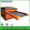 Large Press Automatic Heat Press Factory