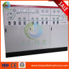 Automatic Feed Plant Controller System (PLC)