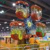 Colourful LED Light Amusement Park Games for Super Market