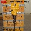 Yn27 Pionjar Gasoline Internal Combustion Rock Drill for Rock Quarry
