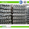 PV System Helical Spiral Post Ground Screw Piles for Foundation of Solar Photovoltaic Brackets