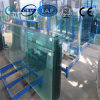 Tempered/Safety Sheet Flat Glass for Building with Ce Certification