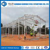 2016 Hot Sale Single Span Industrial Building Structural Steel Shed