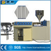 Single Color Straw Making Machine
