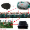 High Tensile Strength Reclaimed Rubber Making Machine / New High Quality Reclaim Rubber Machine