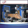 Roller Bed Type Large Diameter Steel Tube Cutting Machine with ISO and Ce Certification