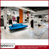 Fashion Clothes Shop Fixtures, Ladies Clothing Shop Fittings From Factory