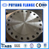 Stainless Steel Blind Flange (PY0014)