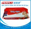 Perfect 60PCS Baby Wet Wipes