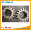 Quality Steel Gears C45 Material High HRC Gears