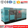 Price Super Quiet Soundproof 80kw Cummins Diesel Engine Generator