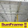 Aluminium Slab Panel Concrete Pouring Based on Formwork