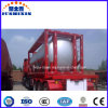 30tons Carbon Steel Material&Low Pressure LPG Gas Tank Container with Csc