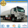 Sinotruk HOWO 20000 L Fuel Tank Truck 20000 Liters Oil Tanker Truck