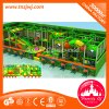 PVC+Sponge Material Type Soft Play Indoor Playground