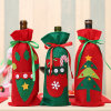 Christmas Decoration Christmas Bottle Decoration