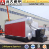 Specially Designed for Wood Solid Fuel Wood Boiler
