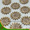 New Design Heat Transfer Adhesive Crystal Resin Rhinestone Mesh (YH-006)