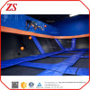 Sky High Jump Zone, Safety Adults Commercial Trampoline Park