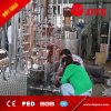 Beer Brewery Alcohol Distillation Equipment Stainless Steel Equipment