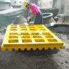 Metso C160/C125 Jaw Crusher Plates