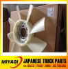 Me060129 Fan Blade Truck Parts for Mitsubishi