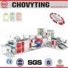 Heavy Duty High Speed Handle Bag Making Machine