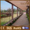 Customize Composite Wood Pergola for Grader Application