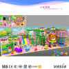 Hot Candy Theme Kids Soft Indoor Playground (VS1-160415-160A-33A)