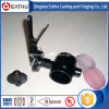 Grooved Butterfly Valve for Fire Fighting