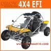2 Seats 500cc 4X4 off Road Gas Go Kart Cross