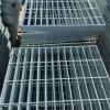 Haoyuan Serrated Galvanized Steel Grating Ceiling