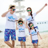 Custom Family Wear with Sublimation Print