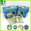GMP Certificated OEM Cod Liver Oil Capsule